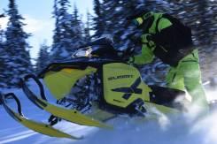 BRP Ski-Doo Summit. исправен, есть птс, с пробегом. Под заказ