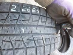 Bridgestone Blizzak Revo2. Зимние, без шипов, 2011 год, износ: 10%, 1 шт