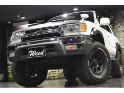 Toyota Hilux Surf. автомат, 4wd, 3.0, дизель, 94 000 тыс. км, б/п, нет птс. Под заказ