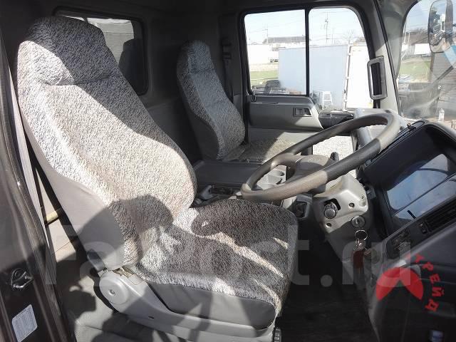 Hino Ranger. автокран(кран колёсный) Kato NK75(5 тонн), 8 000куб. см., 5 000кг. Под заказ