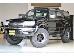 Toyota Hilux Surf. автомат, 4wd, 2.7, бензин, 36 000 тыс. км, б/п, нет птс. Под заказ