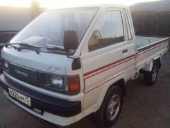 Toyota Town Ace. Продам тоуота Тоwn Асe 4WD., 2 000 куб. см., 1 000 кг.