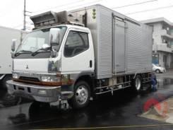 Mitsubishi Fuso Canter. Mitsubishi Canter рефрижератор, 4D35, 6 шпилек! 3,5 тонны! Аппарель, 4 600куб. см., 3 500кг., 4x2. Под заказ