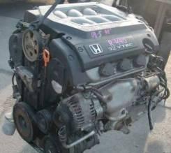 Двигатель в сборе. Honda: Elysion, Rafaga, Odyssey, Legend, Saber, Inspire Двигатели: J30A, J35A, K24A, G25A, J35A1, J35A2, J35A4, J35A6, J35A7, J35Z8...