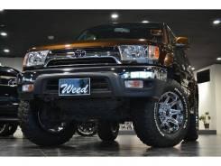 Toyota Hilux Surf. автомат, 4wd, 2.7, бензин, 97 000 тыс. км, б/п, нет птс. Под заказ