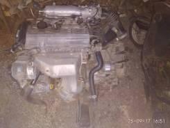 Двигатель в сборе. Toyota Caldina, ST215W, ST215G, ST215 Двигатель 3SFE
