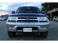 Toyota Hilux Surf. автомат, 4wd, 2.7, бензин, 48 000 тыс. км, б/п, нет птс. Под заказ