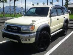 Toyota Hilux Surf. автомат, 4wd, 2.7, бензин, 28 000 тыс. км, б/п, нет птс. Под заказ