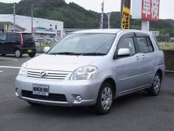Toyota Raum. автомат, передний, 1.5, бензин, 59 907 тыс. км, б/п, нет птс. Под заказ