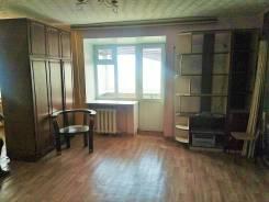 1-комнатная, улица Кирова 26. Центральный, агентство, 37 кв.м.