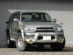 Toyota Hilux Surf. автомат, 4wd, 2.7, бензин, 91 000 тыс. км, б/п, нет птс. Под заказ