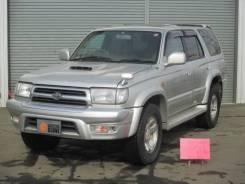 Toyota Hilux Surf. автомат, 4wd, 3.0, дизель, 85 000 тыс. км, б/п, нет птс. Под заказ