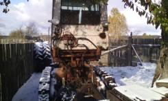 КТЗ Т-70. Трактор Т 70