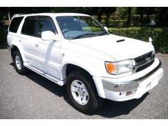 Toyota Hilux Surf. автомат, 4wd, 3.0, дизель, 106 000 тыс. км, б/п, нет птс. Под заказ