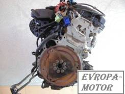 Двигатель (ДВС) на BMW X3 E83 2004-2010 г. г.
