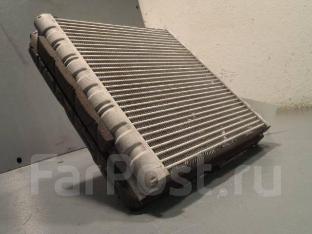 Радиатор отопителя. Volkswagen Polo, 612,, 602, 614, 9A2, 612, 6R1, 9N2 Двигатели: CFNA, CGPB, BAD, CLSA, AES, BAH, CAYB, CWVB, CBZA, BPA, CNFB, AMF...