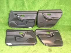Обшивка двери. Subaru Legacy, BE5, BH5 Двигатели: EJ204, EJ206, EJ208