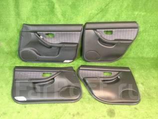 Обшивка двери. Subaru Legacy, BE5, BH5 Двигатели: EJ204, EJ208, EJ206