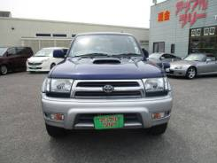 Toyota Hilux Surf. автомат, 4wd, 3.0, дизель, 98 700 тыс. км, б/п, нет птс. Под заказ