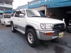 Toyota Hilux Surf. автомат, 4wd, 2.7, бензин, 49 000 тыс. км, б/п, нет птс. Под заказ