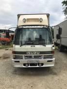 Isuzu Forward. Продаётся грузовик исудзу форвард, 7 200 куб. см., 5 000 кг.