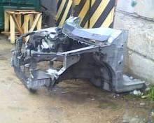 Передняя часть автомобиля. Lexus RX330, GSU30, MCU38, GSU35 Lexus RX350, MCU38, GSU30, GSU35 Lexus RX300, GSU35, MCU38