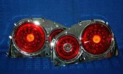 Стоп-сигнал. Nissan Skyline, BNR34, ENR34, ER34, HR34