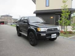 Toyota Hilux Surf. автомат, 4wd, 2.7, бензин, 41 200 тыс. км, б/п, нет птс. Под заказ