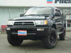 Toyota Hilux Surf. автомат, 4wd, 2.7, бензин, 81 000 тыс. км, б/п, нет птс. Под заказ