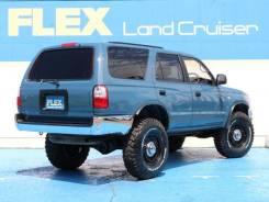 Toyota Hilux Surf. автомат, 4wd, 2.7, бензин, 88 000 тыс. км, б/п, нет птс. Под заказ