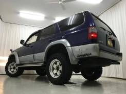 Toyota Hilux Surf. автомат, 4wd, 3.0, дизель, 71 000 тыс. км, б/п, нет птс. Под заказ