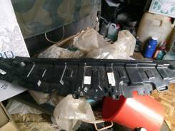 Защита бампера. Mazda Mazda3, BK