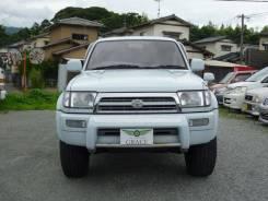 Toyota Hilux Surf. автомат, 4wd, 3.0, дизель, 54 000 тыс. км, б/п, нет птс. Под заказ