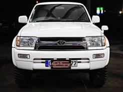 Toyota Hilux Surf. автомат, 4wd, 2.7, бензин, 37 000 тыс. км, б/п, нет птс. Под заказ