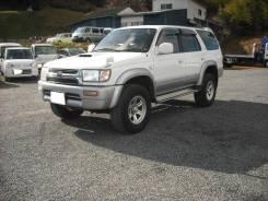 Toyota Hilux Surf. автомат, задний, 3.0, дизель, 42 000 тыс. км, б/п, нет птс. Под заказ