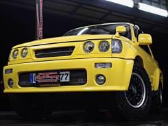 Toyota Hilux Surf. автомат, 4wd, 3.0, дизель, 49 000 тыс. км, б/п, нет птс. Под заказ