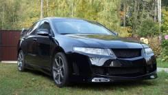 Бампер. Honda Accord, CM2, CL7, CL8, CL9