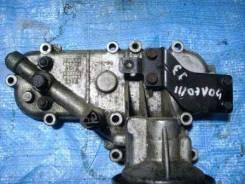 Радиатор масляный. Kia Bongo Двигатель J3