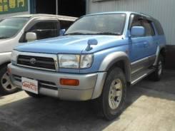 Toyota Hilux Surf. механика, 4wd, 3.0, дизель, 20 000 тыс. км, б/п, нет птс. Под заказ