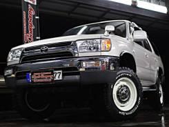 Toyota Hilux Surf. автомат, 4wd, 3.0, дизель, 90 000 тыс. км, б/п, нет птс. Под заказ