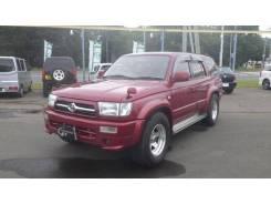 Toyota Hilux Surf. автомат, 4wd, 3.4, бензин, 64 100 тыс. км, б/п, нет птс. Под заказ