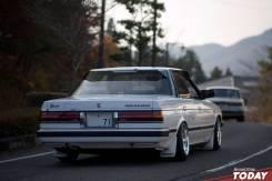 Toyota. Куплю старые японские автомобили и тюнинг их годов