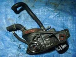 Радиатор масляный. Mazda Bongo, SKF2T, SK22M, SK22L, SK82L, SK82M, SK22T, SK22V, SK82T, SK82V, SKF2M, SKF2L, SKF2V Mazda Bongo Brawny, SKF6V, SK56M, S...
