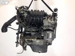 Двигатель (ДВС) на Fiat Bravo 2000 г. объем 1.2 л бензин