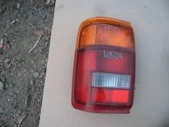 Стоп-сигнал. Toyota 4Runner, RN135, LN135, YN135, LN130, RN130, YN130 Toyota Hilux Surf, LN130W Toyota Hilux, RN125, LN135, VZN130, YN135, RN130, YN13...