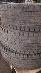 Dunlop SP LT 02. Зимние, без шипов, износ: 50%, 6 шт