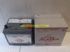 Alaska. 65 А.ч., Обратная (левое), производство Корея