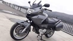 Honda NT 700V. 700 куб. см., исправен, птс, без пробега
