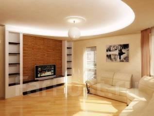 Ремонт квартир, офисов, ремонт частичный, комплексный. Узбеки.