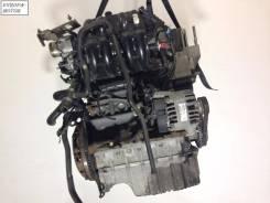 ДВС (Двигатель) на Fiat Stilo объем 1.4 л. бензин